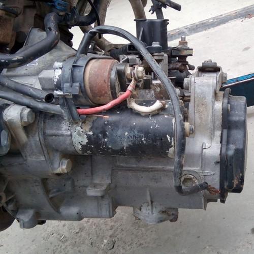 Коробка передач CGX VW Passat B4, (1994), 1.9D, 1Y, AAM, 1.8Mi