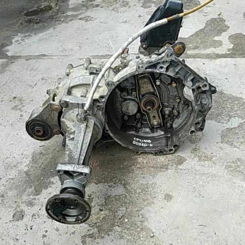 Коробка передач CPV VW Transporter T4, 2.4D