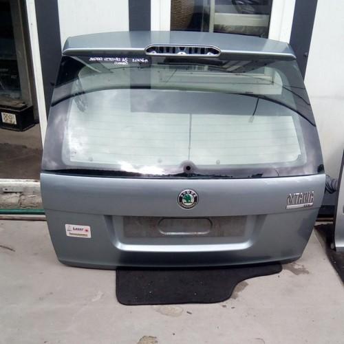 Крышка багажника Skoda Octavia A5, combi, (2007)