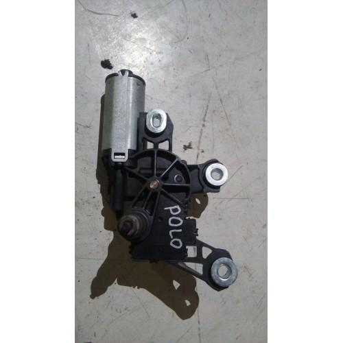 Моторчик стеклоочистителя VW Polo 4