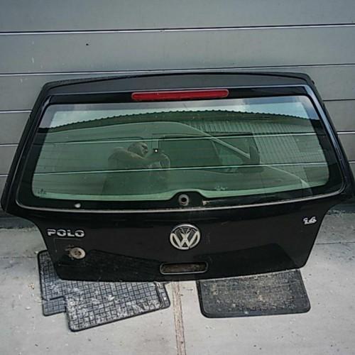 Крышка багажника VW Polo 3
