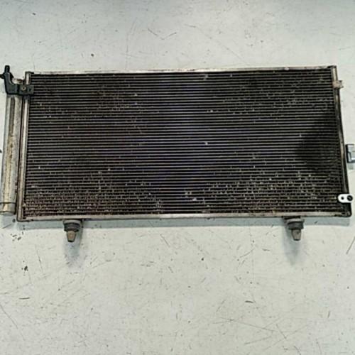 Радиатор охлаждения Subaru Outback (2010), 2.5i