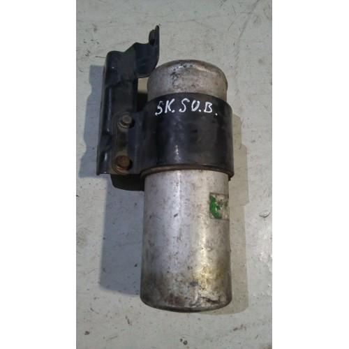 Осушитель кондиционера Skoda SuperB