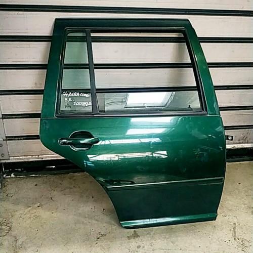 Дверь задняя (R) combi, VW Golf 4, Bora