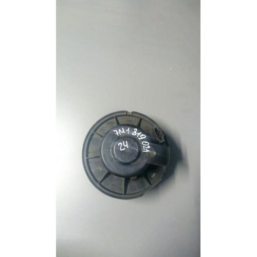 Вентилятор печки 7M1819021 Ford Galaxy