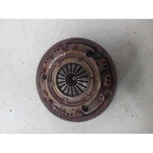 Комплект сцепления механика 5 AME 1.4 VW Polo 4, 05S415190R