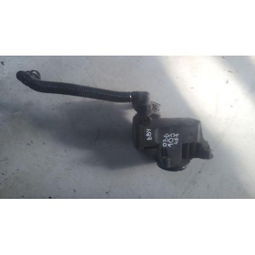 Клапан вентиляции картерных газов Skoda Fabia, (2002), 1.4i, BBY, 036103464