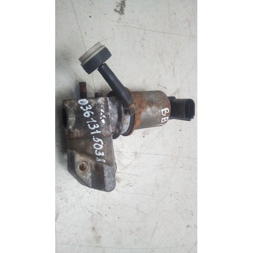 Клапан EGR Skoda Fabia, BBY, 036131503R