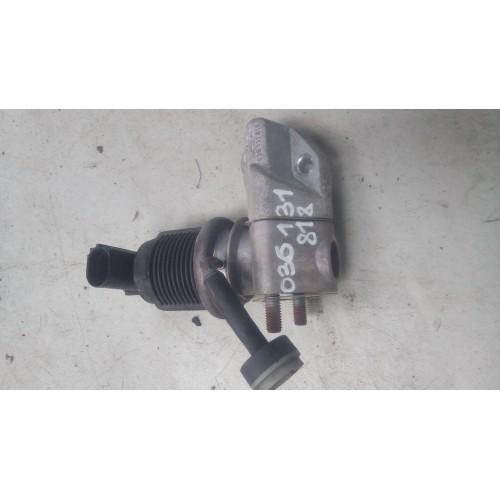 Клапан EGR Skoda Fabia, (2002), 1.4i, BBY, 036131818