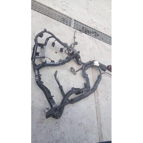 Проводка Skoda Fabia, 1.2i, AUY, 03D971824