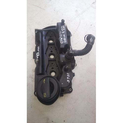 Клапанная крышка Seat Ibiza, (2012), 1.2TDi, CFW, 03p103469a