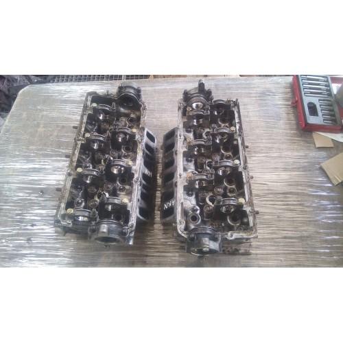 Головка блока цилиндров VW Passat B5, Audi A6, 2.5TDi, AKN, 059103373D