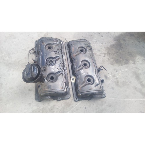 Крышка клапанная (R) VW Passat B5, Audi A6, 2.5TDi, AKN, 059103470H