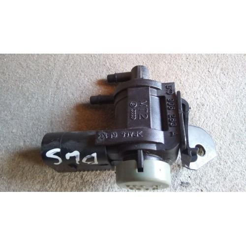 Клапан системы рециркуляции VW Passat B6, (2008), 1.9TDi, BLS, 1K0906283A