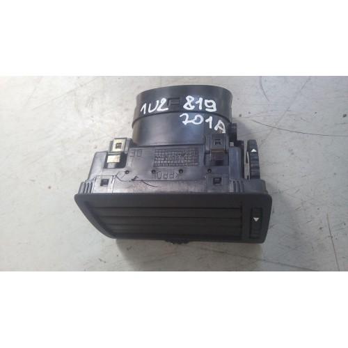 Дефлектор воздуха (L) Skoda Octavia, (2004), 1U2819701A