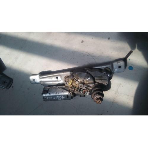 Моторчик стеклоочистителя VW Golf 3, 1h9955711