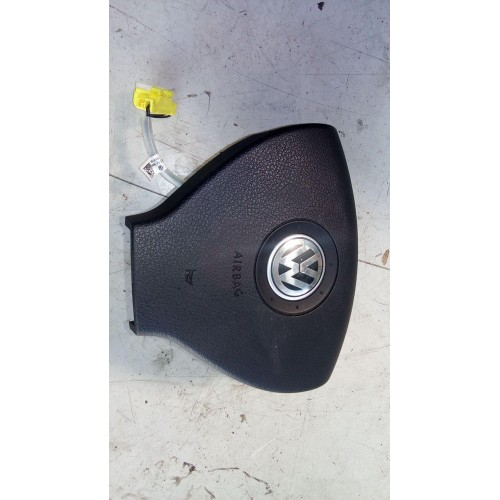 AIRBAG руля VW Golf Plus  , (2008), 1.9TDi, BKC, 1k0880201P