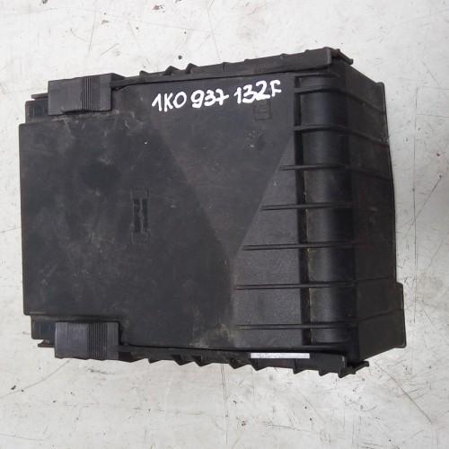 Крышка блока предохранителей VW Passat B6, (2009), 1K0937132F