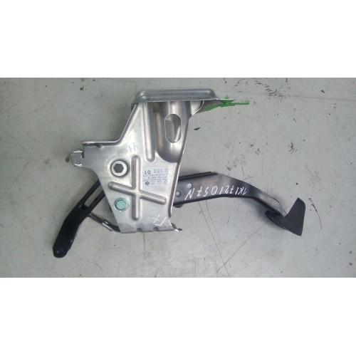Педаль тормоза VW Golf Plus +, (2008), 2.0TDi, BKC, 1k1721057N