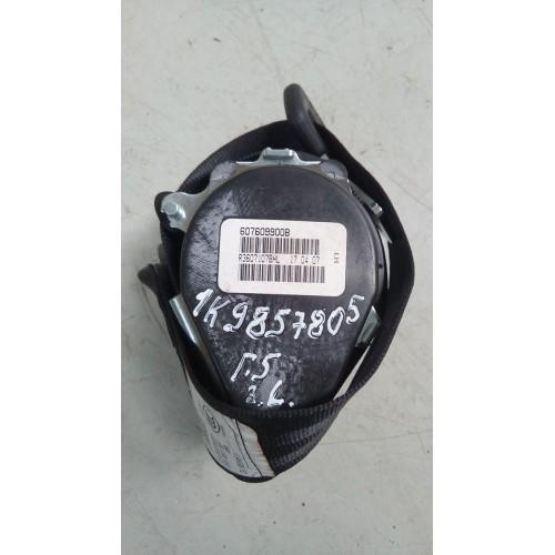 Ремень безопасности задний (L) VW Golf 5, 1k9857805