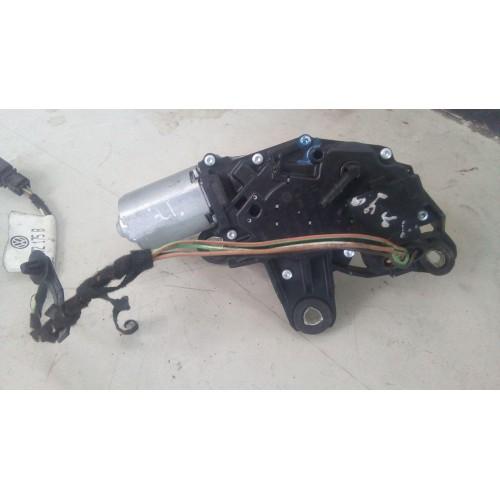 Моторчик стеклоочистителя VW Caddy 3, 1t0955711D