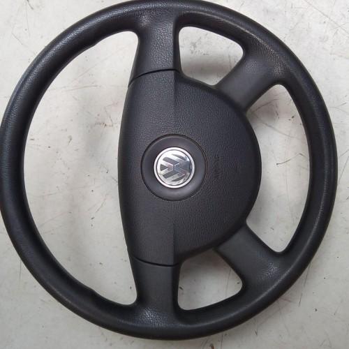 Руль VW Passat B6, 3c04190911b