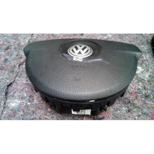 AIRBAG руля VW Passat B6, (2008), 3c0880201BF