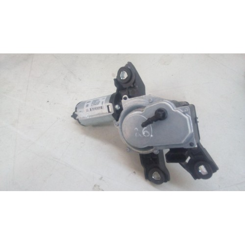 Моторчик стеклоочистителя VW Passat B6, 3c9955711a