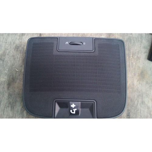 Дефлектор центральный VW Golf Plus  , 1.9TDi, (2008), BKC, 5m0819153a