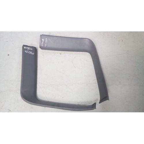 Обшивка двери багажника Toyota Rav4, (2000-2005), CA20W