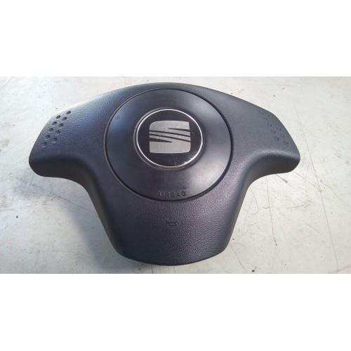 AIRBAG руля Seat Ibiza, 6L0880201