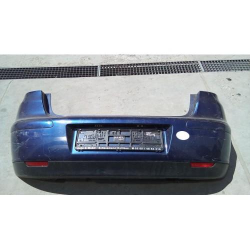 Бампер задний Seat Ibiza, (2007), 6L6807421f