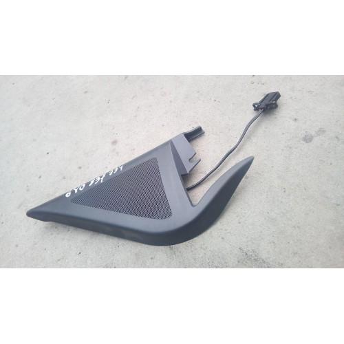 Заглушка зеркала Skoda Fabia, (2003), 6Y0837994