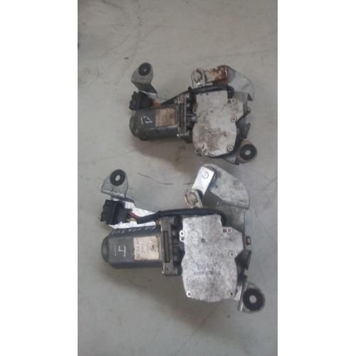 Моторчик стеклоочистителя VW Caddy 2, 6k9955713