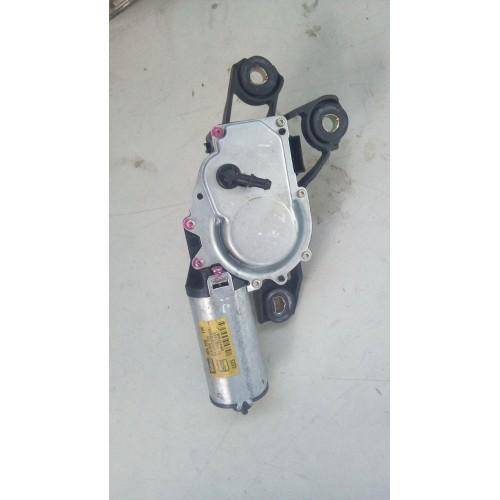 Моторчик стеклоочистителя Seat Ibiza, (2004), 6L6955711