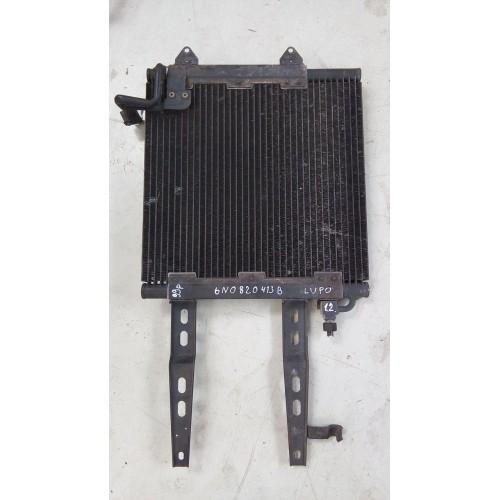 Радиатор VW Lupo, 6n0820413B