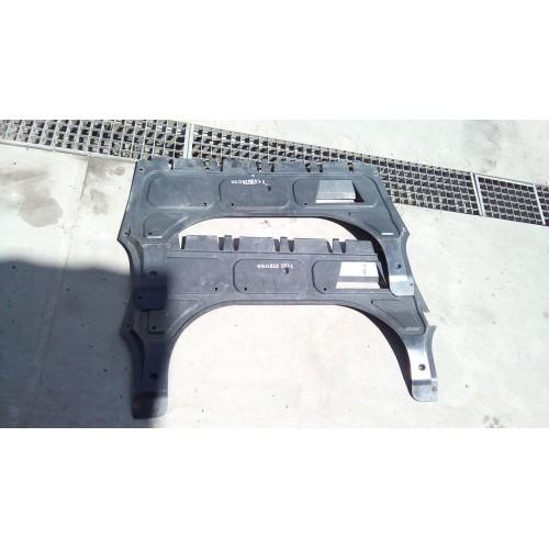 Защита двигателя Skoda Fabia, (2007), 6q0825237R