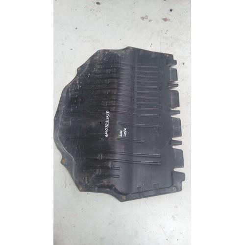Защита двигателя Skoda Fabia, 1.9D, 6q0828237p