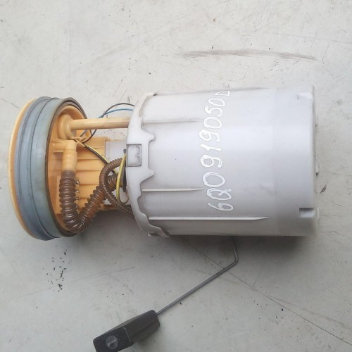 Топливный насос Skoda Fabia, (2008), 1.4TDi, BNV, 6q0919060D