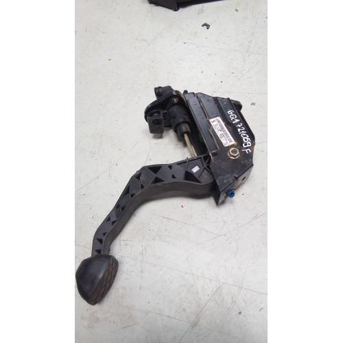Педаль сцепления Skoda Fabia, 6Q1721059F