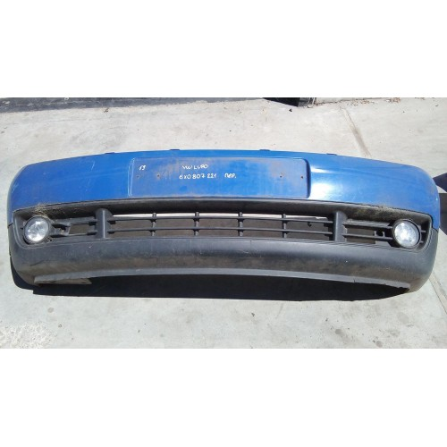 Бампер передний VW Lupo, 6x0807221