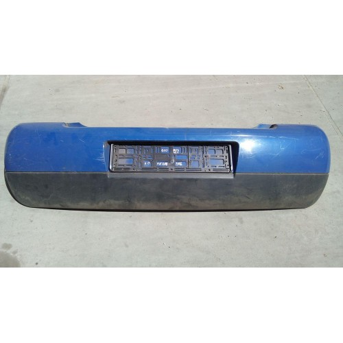Бампер задний VW Lupo, 6x0807421