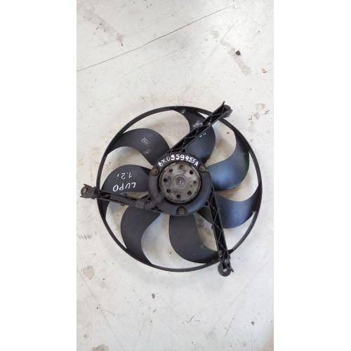 Вентилятор основной VW Lupo, 6X0959455A