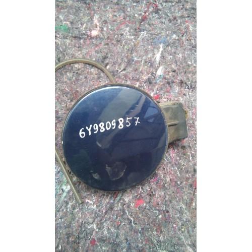 Лючок бензобака Skoda Fabia, 6y9809857