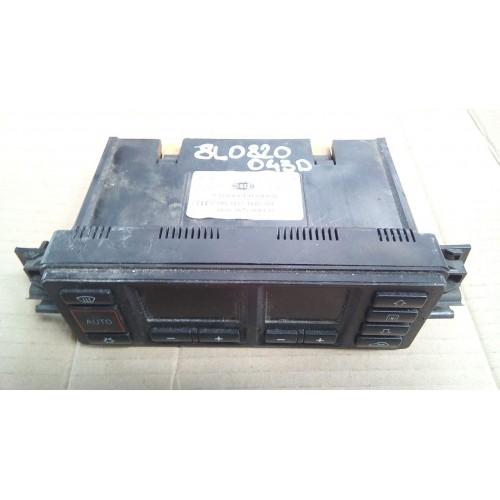 Блок климат контроля Audi A4, 8l0820043D