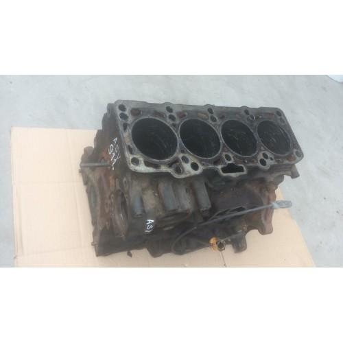 Блок двигателя ASV VW Golf 3