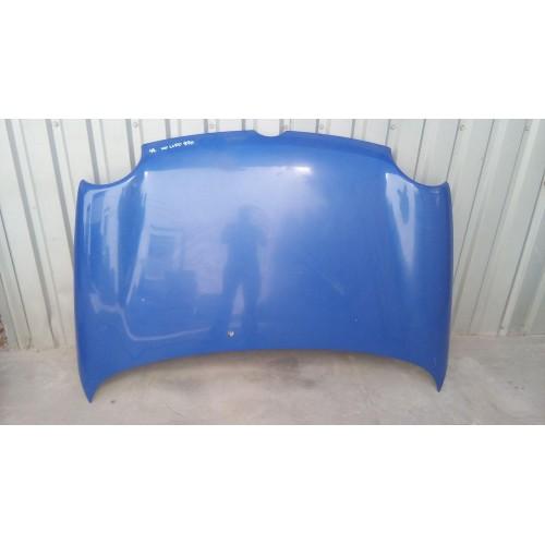 Капот VW Lupo, синий