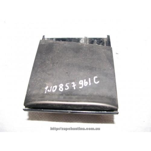 Передняя пепельница 1J0857961C Volkswagen, Golf 4