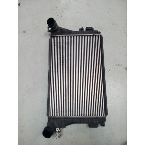 Радиатор интеркулера, VW Touran, 1k0145803bn