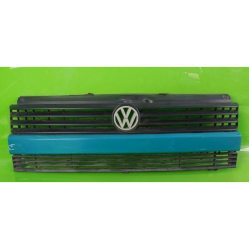Решётка радиатора 701853653E Volkswagen T4 (Transporter)